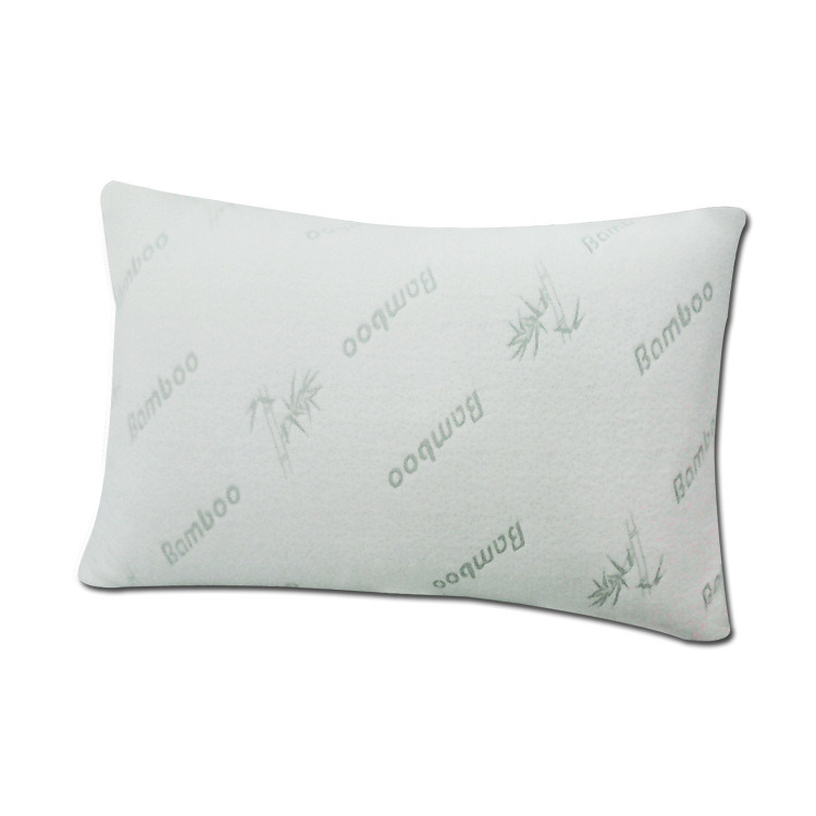 Hot Selling Shredded Memory Foam Soft Pillow pictures & photos
