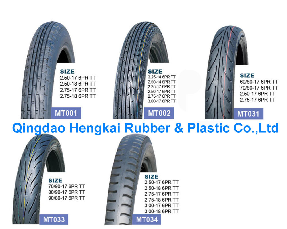 Motorcycle Tire Sizes >> China Motorcycle Tires 300 17 60 70 17 All 17 Sizes Tires For The
