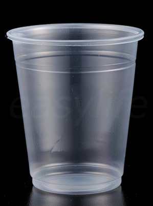 8 Oz (230ml) Cup PP Clear (C087685)