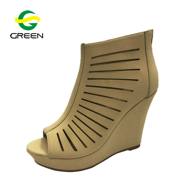 6bdc210a9a2bd0 China Wedge Heel Gladiator Sandals Women