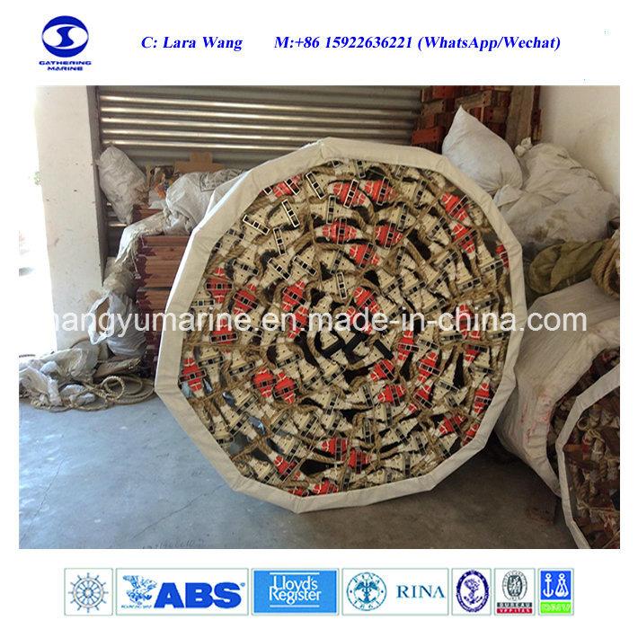 China Solas Embarkation Ladder With Ec Ccs Certification China