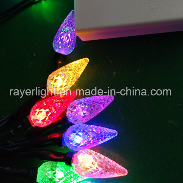 China C6 Led Battery Operated String