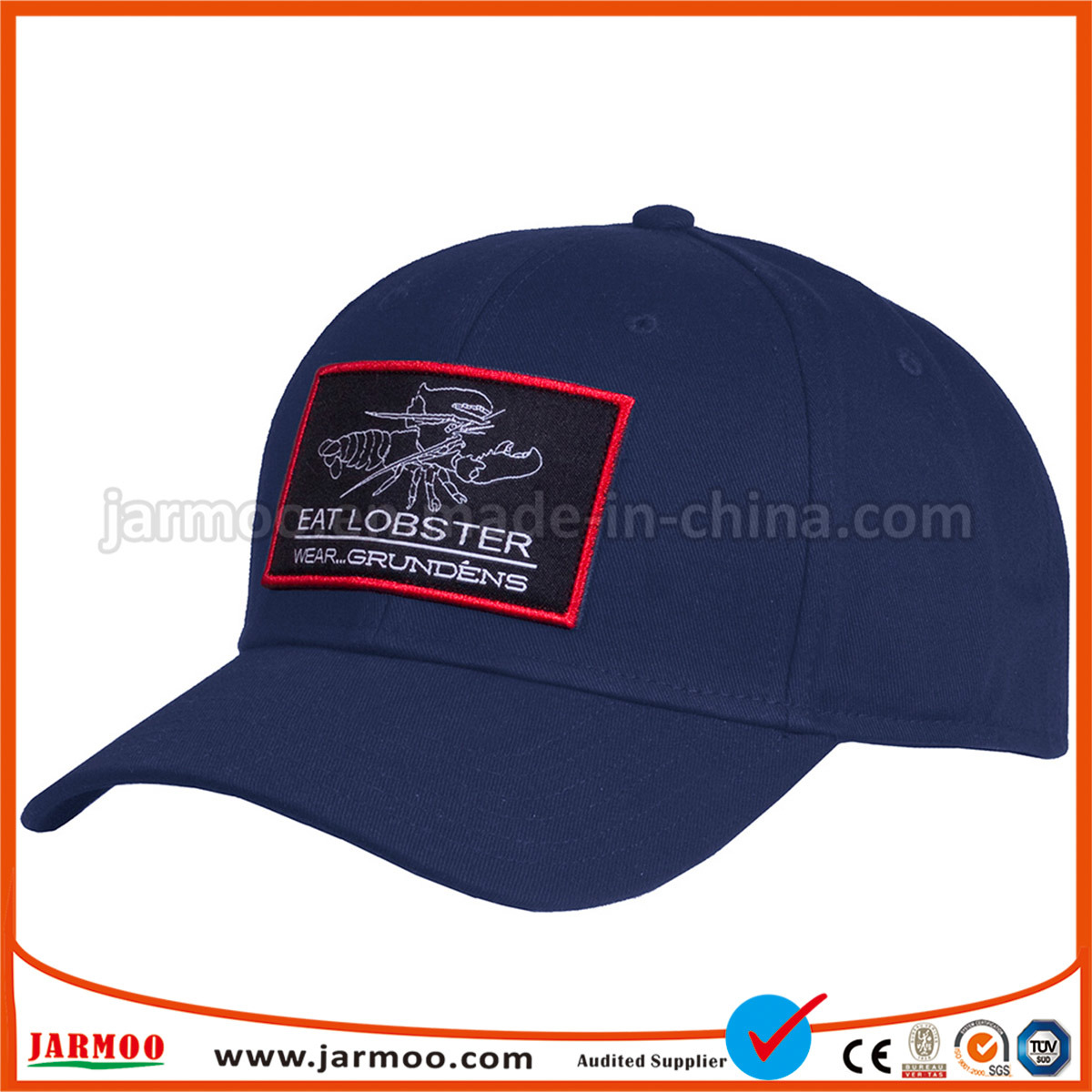 a74a55e623a China Custom Football Club Sports Hats with Embroidery Logo Photos ...