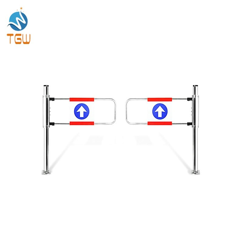 Swing Turnstile Automatic Gate Swing Turnstile Gate Access Control System Turnstile Speed Gate