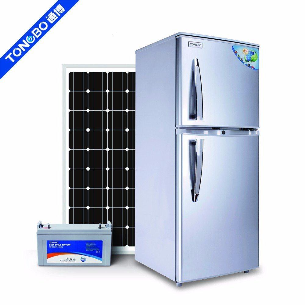 [Hot Item] Best Price 108L Solar Energy Systems Refrigerator Solar