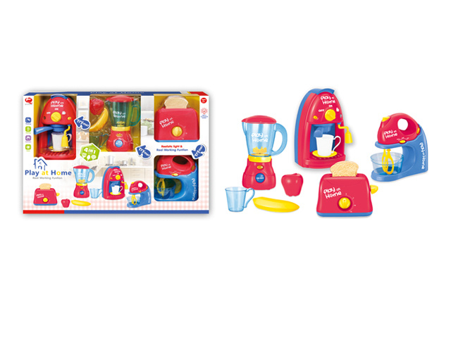 Cooking Toys For Kids Pretend Play
