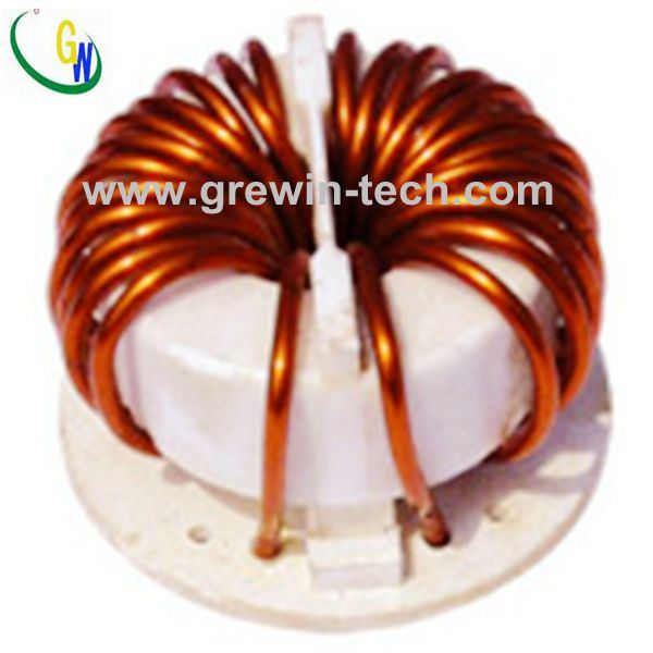 China Toroidal Choke for PCB, Toroidal Inductor pictures & photos