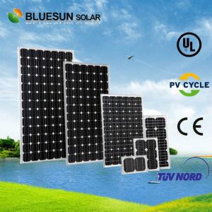 [Hot Item] Bluesun Mono 400 Watt Solar Panel 24V (BSM200M-72)