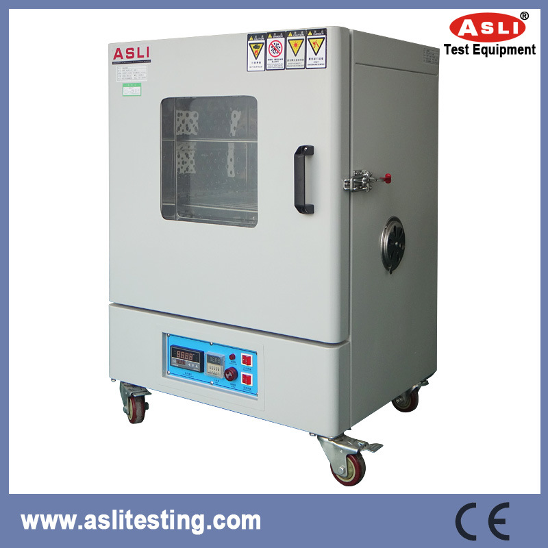 Asli Brand Lab Programmed Vacuum Oven with LCD Display