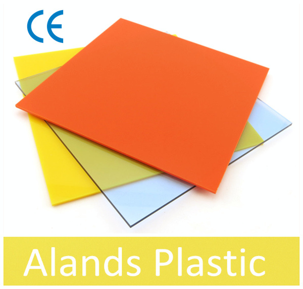 China Color Acrylic Sheet in Size 1220mmx2440mm 4X8feet - China ...