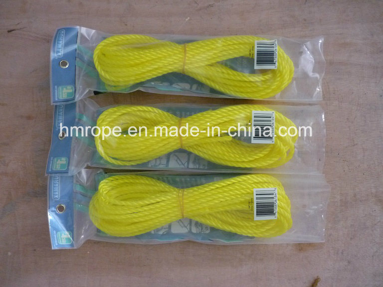 Clothes Line (PE clothes line, PVC clothes line) pictures & photos