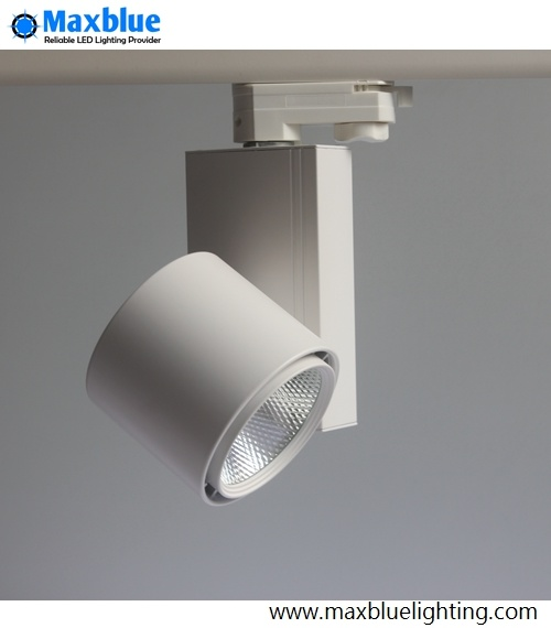 meet 97cf3 41a46 [Hot Item] Popular New Design Dimmable LED Track Lighting with Ce RoHS