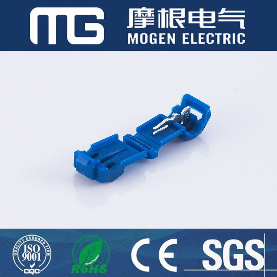China Wire Quick Splice Connector and Fast Connecting Joints - China ...