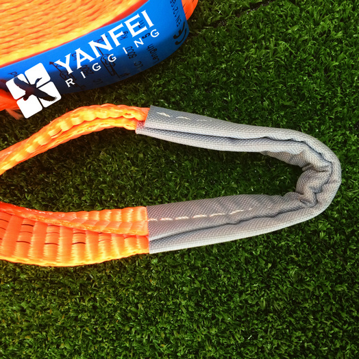 5t Polyester Webbing Sling pictures & photos