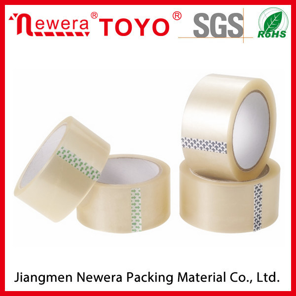 High Tensile BOPP Packing Tape pictures & photos