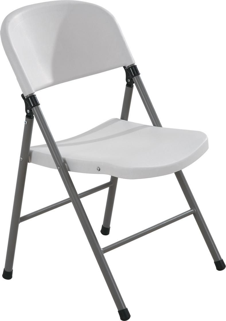Plastic Folding Chair (YCD-50)