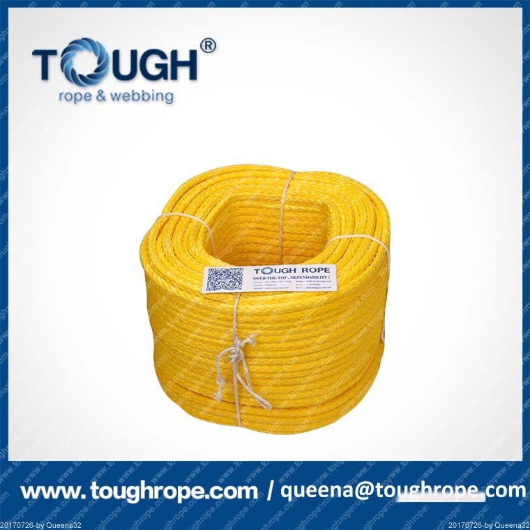 [Hot Item] Extension Rope Hand Winch Cable Electric Winch Rope Synthetic