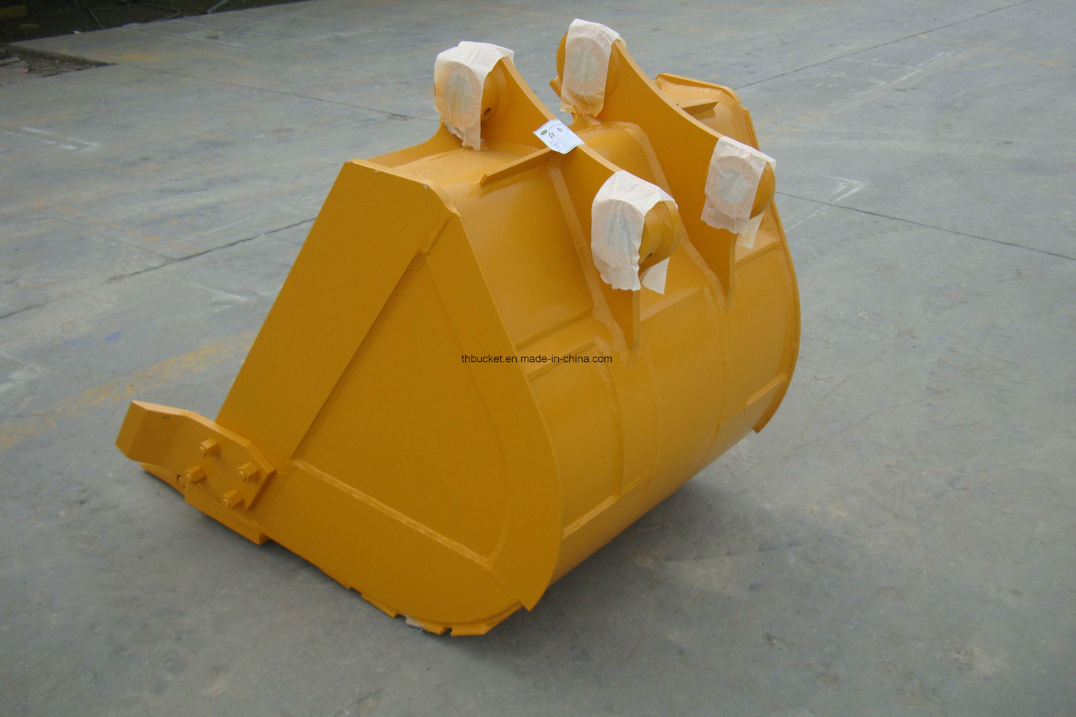Komastu Excavator Standard 1.4 Bucket with Teeth pictures & photos