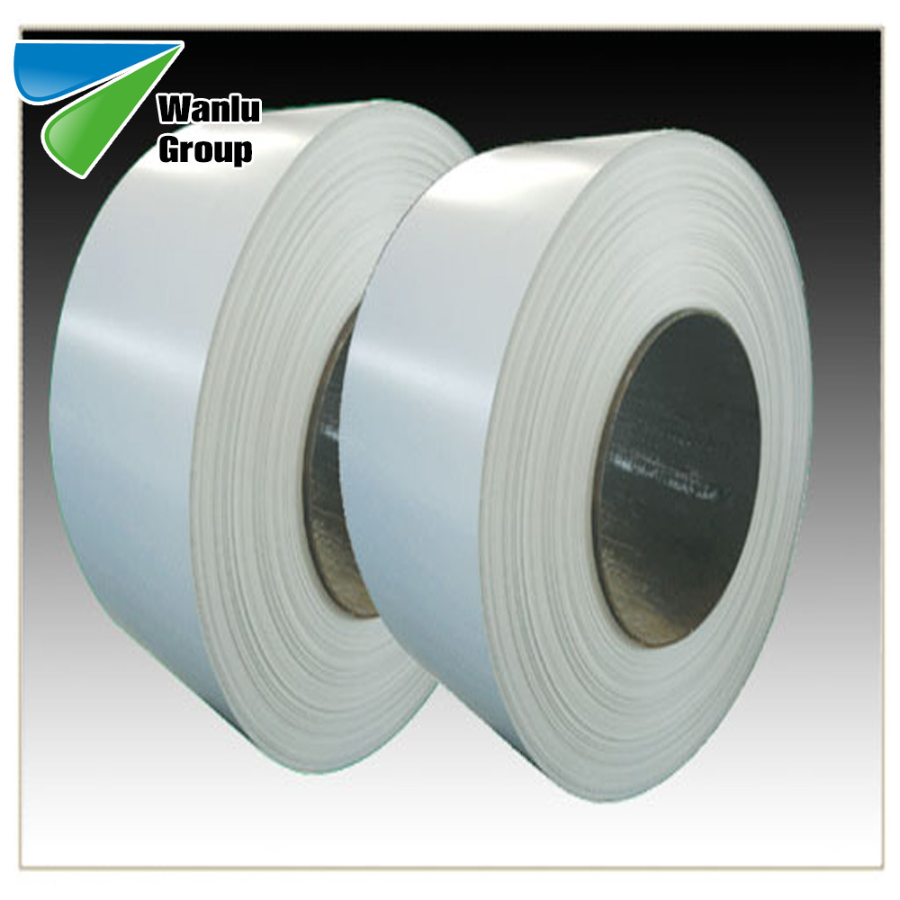 China Trade Assurance PPGI Coil Color Coated Steel Coill/Color ...