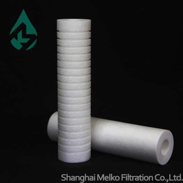 PP Melt Blown Water Filter Cartridge