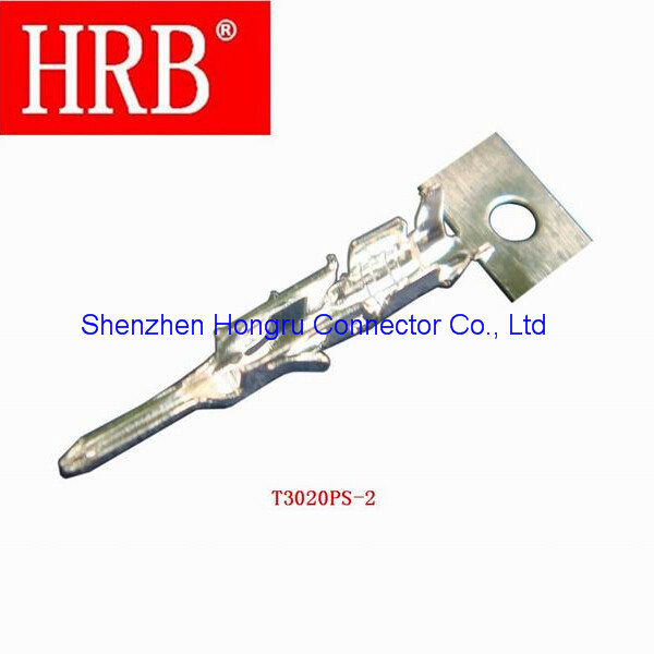 Hrb Electronic Male Crimp Terminal