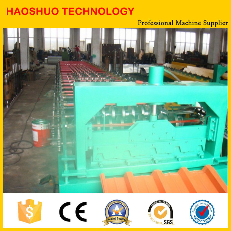 Roof Panel Forming Machine pictures & photos