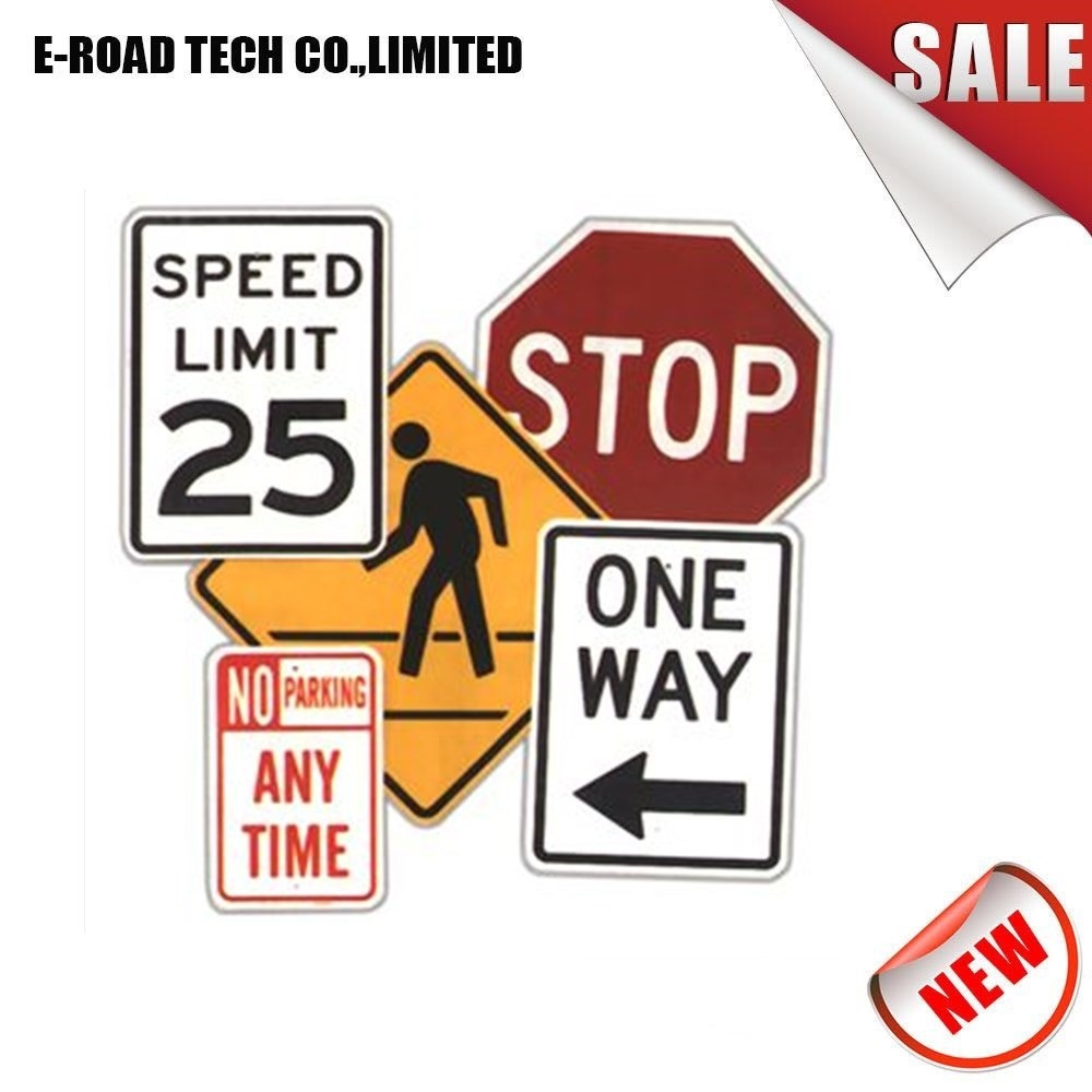 China traffic signs warning signs road signs street signs parking signs security sign yard sign metal signs signboard sign plate reflective signs