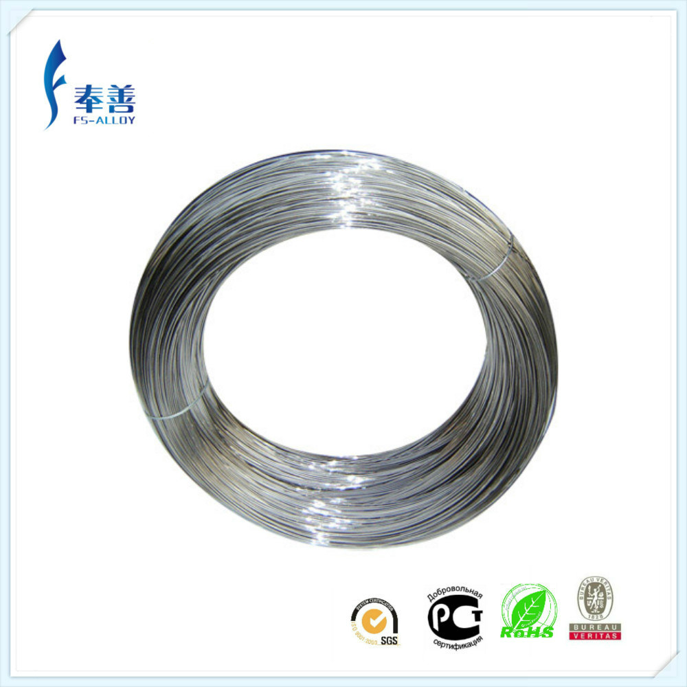 China Cr20ni80 Alloy Material Nichrome Heating Element Resistance ...