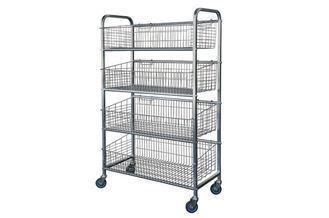 Wire Shelving Storage Rack