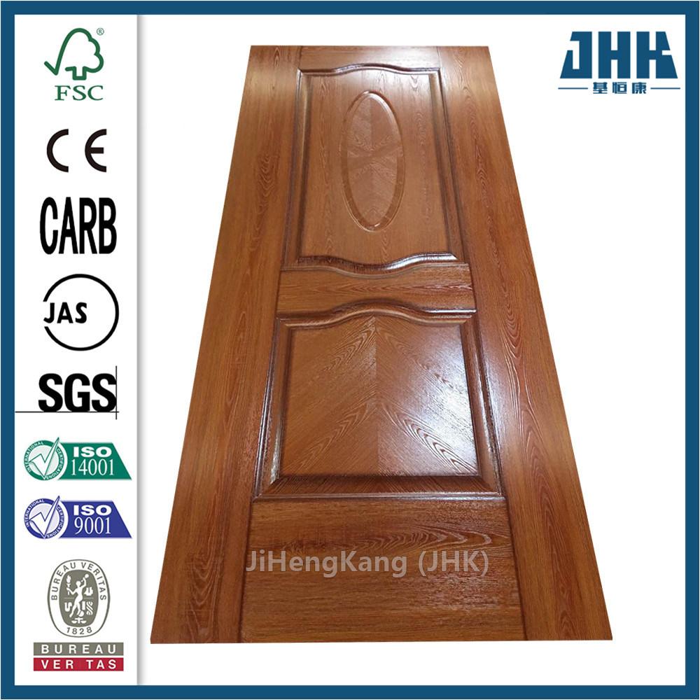 China Lumber Carb Board Mdp Mdf Laminate Melamine Door Skin China
