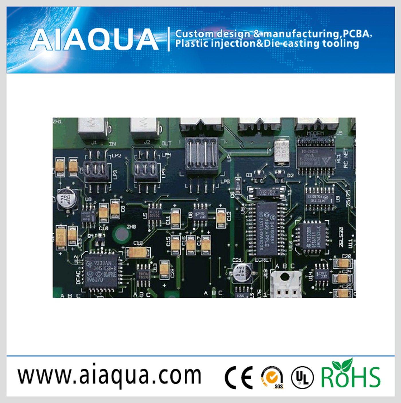 [Hot Item] PCB&PCBA OEM Manufacturer Electonic Circuit Board, PCB Assembly