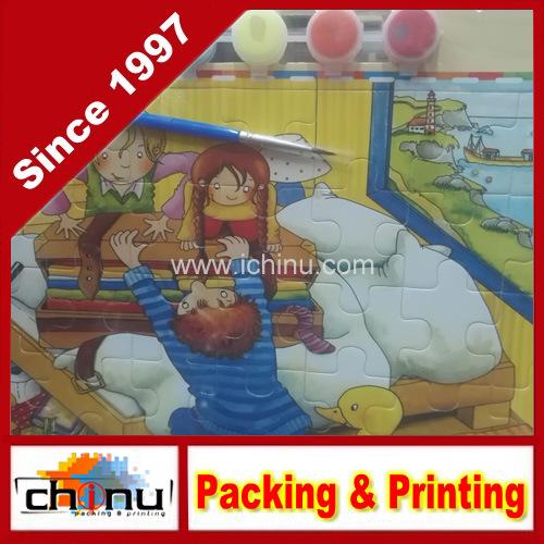 China Professional Manufacture Custom Coloring Book Printing (550162 ...