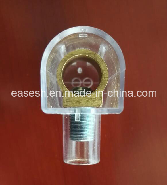 One-Side Entry Wire Strip Connector for LED Lighting
