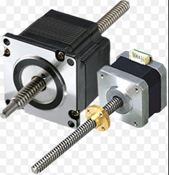 [Hot Item] 3D Printing Lead Screw Electric Stepper Motor