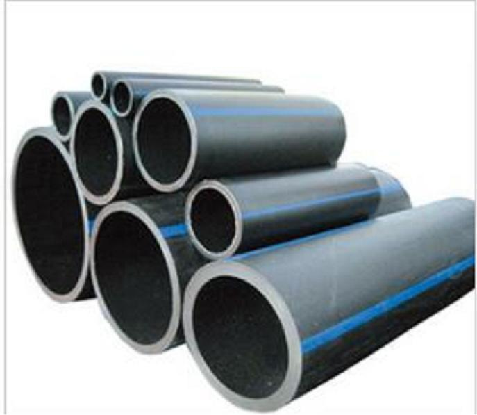 HDPE High Quality Pipe for Water Supply pictures & photos