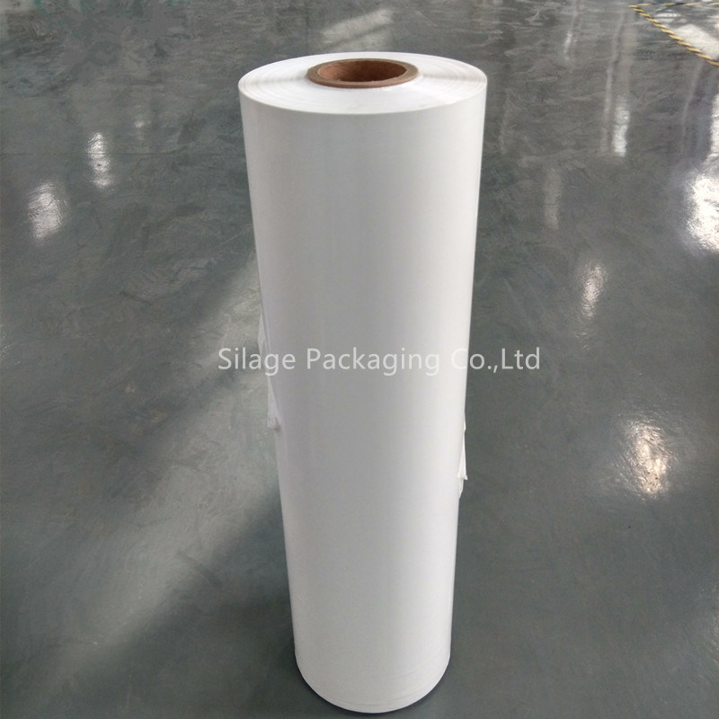 Silage Stretch Film Width 250mm/500mm/750mm with Bag Carton Pallet Packing pictures & photos