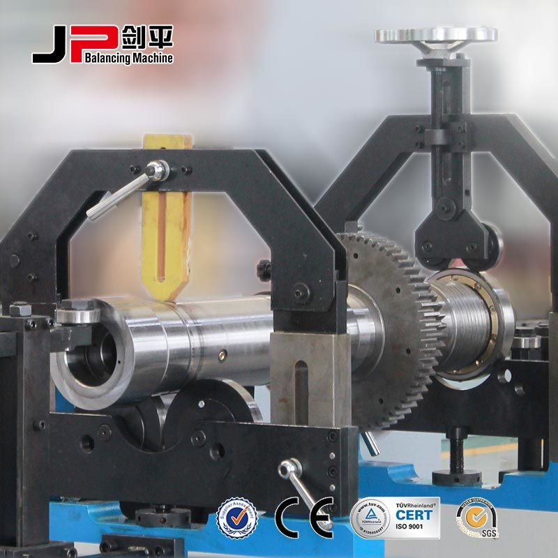 Enginers Rotors Assembly Balance Machine Use in Car Industey pictures & photos