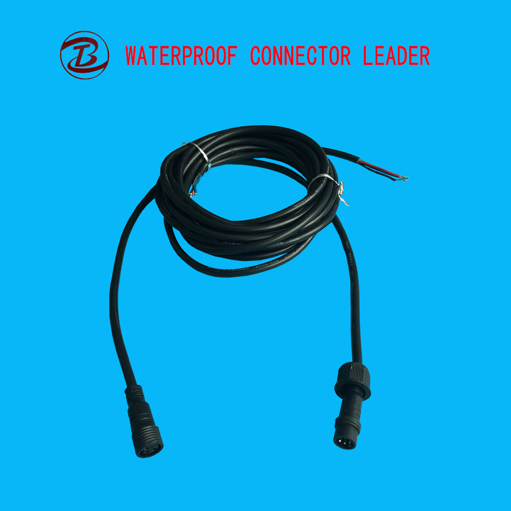 China LED Outdoor Lighting Waterproof Wire Connector - China ...