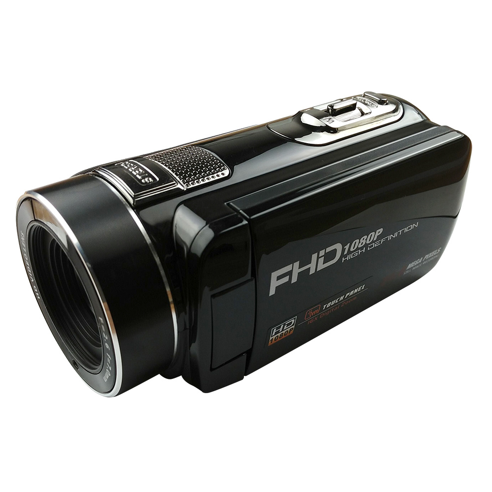 1080P FHD 24MP IR 16X Digital Zoom Camera Remote Control CMOS Touch Screen DV pictures & photos