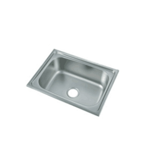 deep stainless steel sink. Stainless Steel Square Deep Satin Finish Kitchen Sink