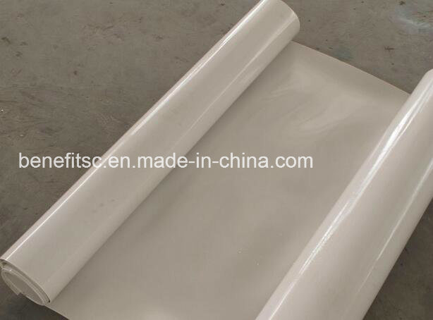 China Black Pvc Waterproofing Membrane Manufacturers Suppliers Price Made In