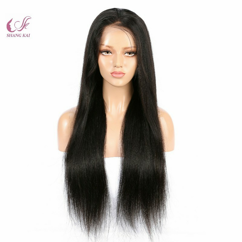 [Hot Item] Top Wigs Silk Base Full Lace Wig