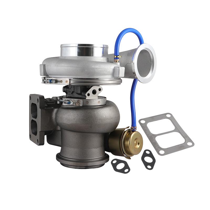 Detroit Diesel Series 60 >> Hot Item Gta4294bns K31 714788 5001s 23528065 Turbocharger For Detroit Diesel Truck Engine Series 60