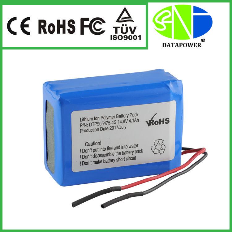 china li ion battery pack 14 8v, li ion battery pack 14 8v148v 1000 20000mah Lithiumion Battery Packs Short Circuit #1