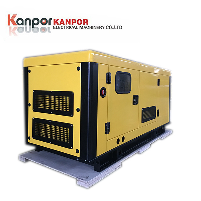 China Factory 20-30kVA Portable Free Energy Generator Power