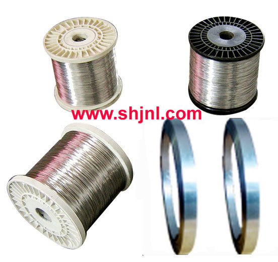 Resistance Wire (Strip)