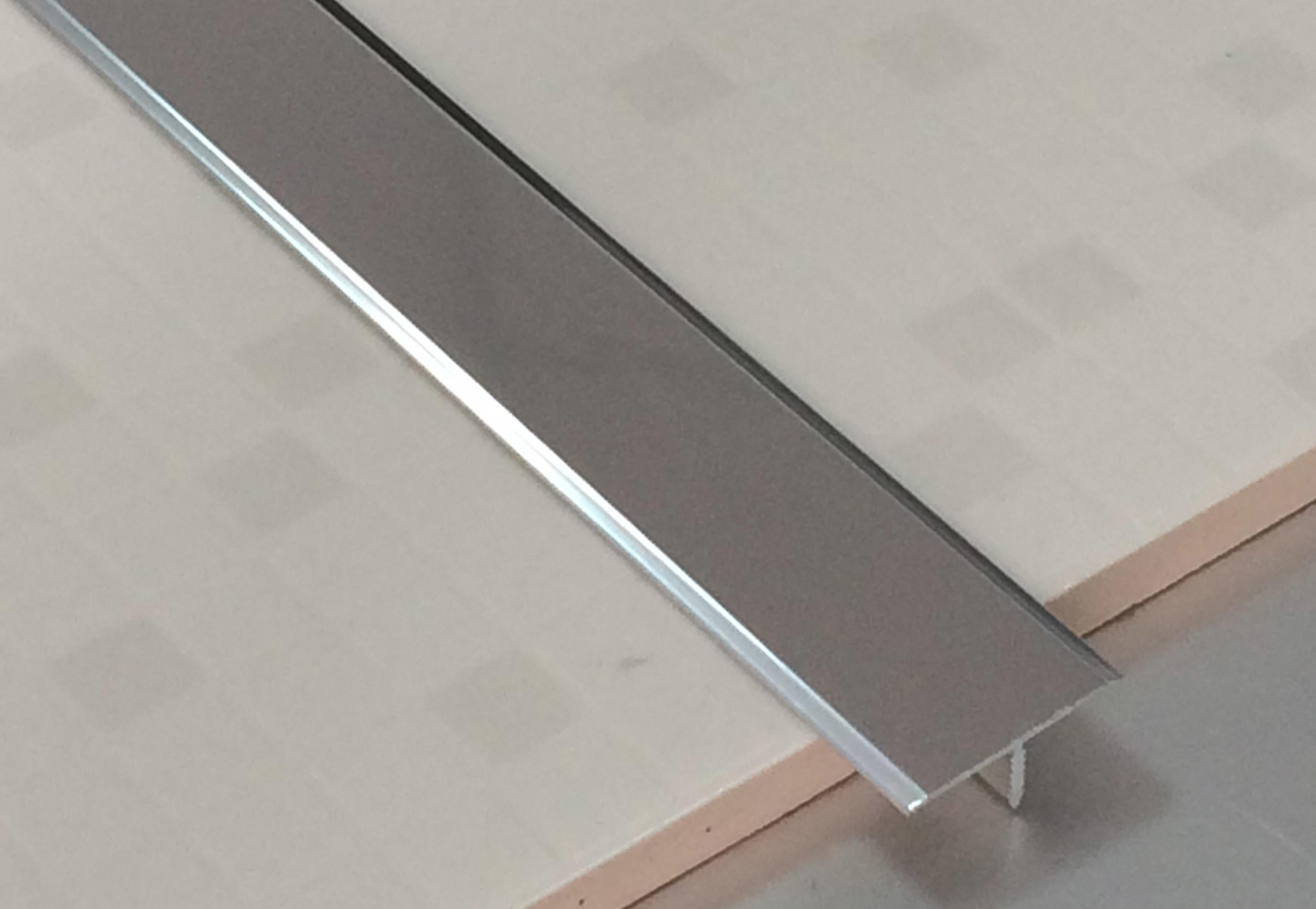 China High Quality Aluminum Transition Strip