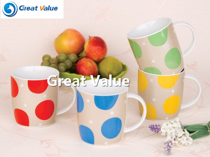 2017 New Design Wholesale Heat Transfer Mug pictures & photos