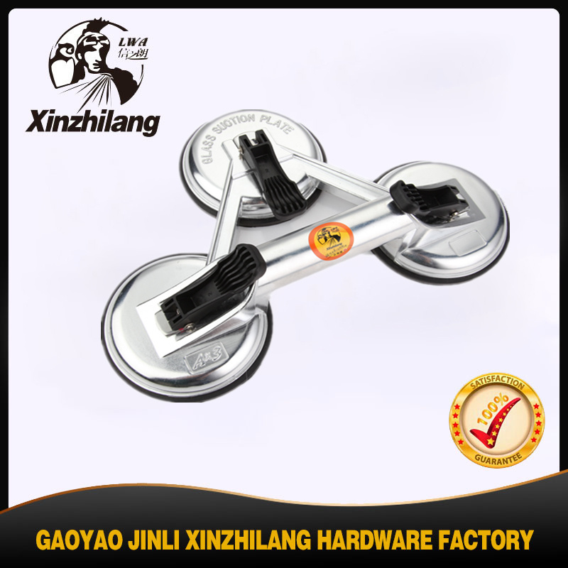 Best Seller Heavy Duty Aluminum Suction Cup Dent Puller Hand Tool pictures & photos