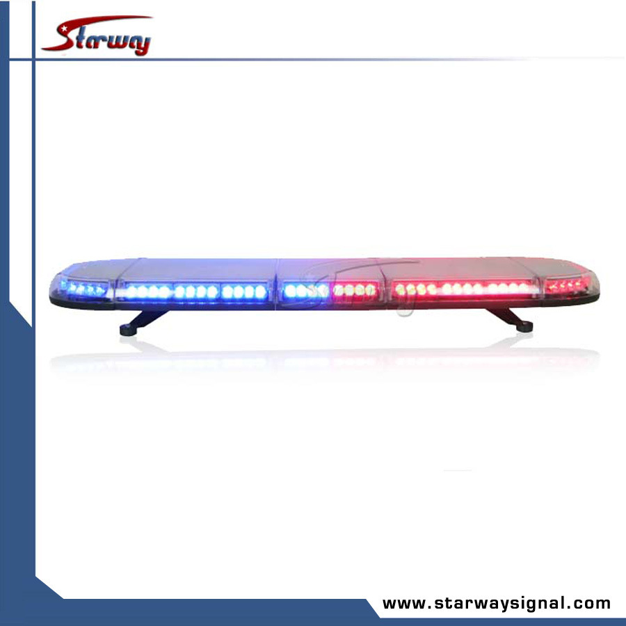China Manufacturer LED Warning Light Bars for Ambluance (LED39127) pictures & photos